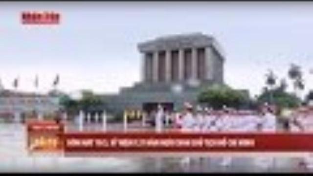 Tin Thời Sự Hôm Nay (6h30 - 19/5/2017): Kỷ Niệm 127 Năm Ngày Sinh Chủ Tịch Hồ Chí Minh