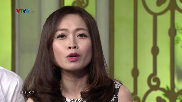 BỮA TRƯA VUI VẺ CÙNG PHÙNG TUẤN PHONG - 21/03/2017 [FULL HD]