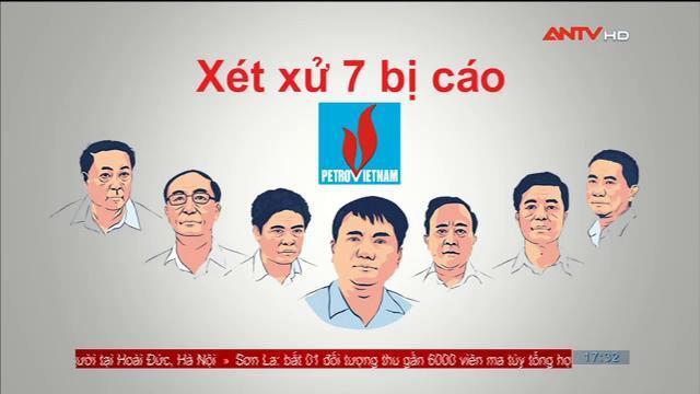 Ngày 19/3, tiếp tục xét xử Đinh La Thăng cùng đồng phạm