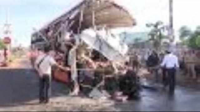 Tin Thời Sự Hôm Nay (22h - 7/5/2017): Thông Tin Mới Nhất Về Vụ Tai Nạn Thảm Khốc Tại Gia Lai