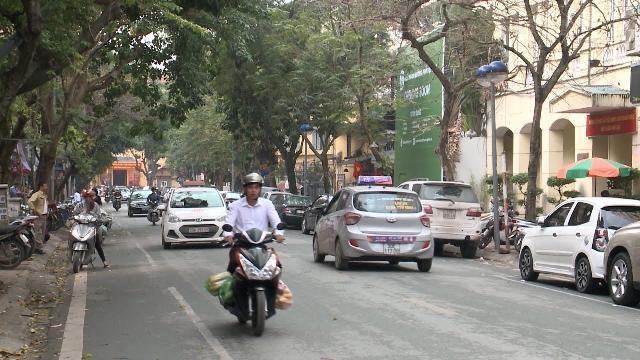 Phóng sự về Giao Thông: Chung quanh việc quy hoạch giao thông