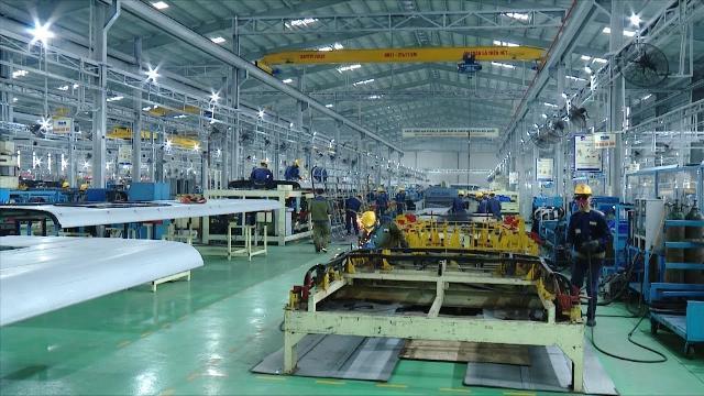 Các doanh nghiệp sản xuất, lắp ráp ô tô cần có sự liên kết để đẩy mạnh nội địa hóa