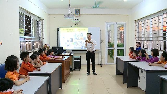 Sự cần thiết của việc giáo dục kỹ năng phòng chống xâm hại tình dục trẻ em vào trường học