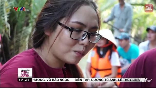 Dừa nước | VTV24