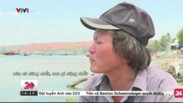 Nạn Đánh Bắt Cá Bằng Chất Nổ Có Nguy Cơ Bùng Phát Trở Lại - Tin Tức VTV24