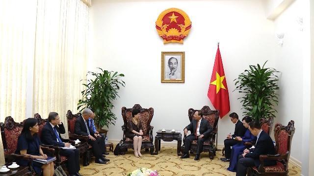 Tin Thời Sự Hôm Nay (18h30 - 10/4): Ngân Hàng Châu Á ADB Dự Báo Tăng Trưởng Việt Nam 2017 Đạt 6,5%