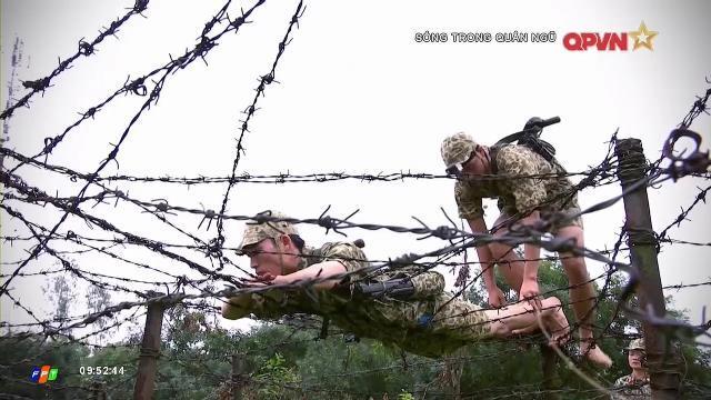 Những lực lượng tinh nhuệ của Quân đội nhân dân Việt Nam