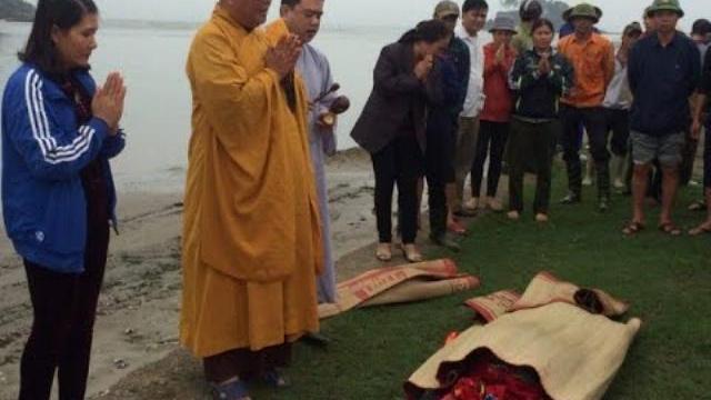 Tai họa hy hữu trên tàu cá, 4 người thương vong