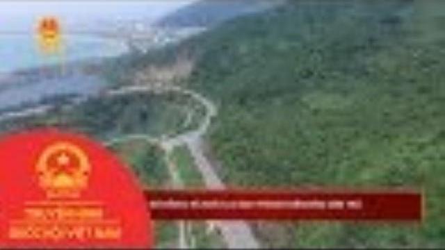 Đà Nẵng - Khẩn trương rà soát lại quy hoạch bán đảo Sơn Trà | Thời Sự | THQHVN