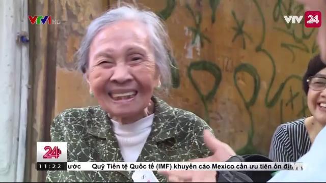 Tiêu điểm: Một ngày Hà Nội | VTV24