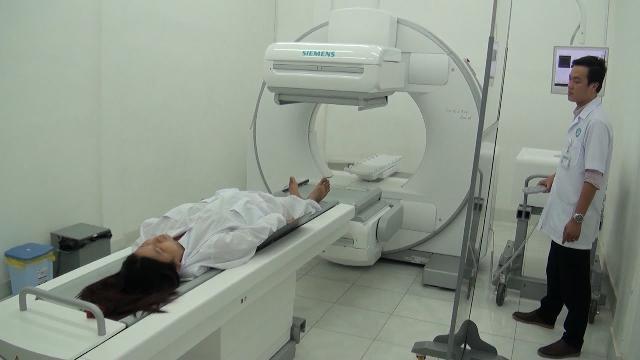 Cần Thơ: Đưa vào hoạt động đơn vị y học hạt nhân giúp điều trị ung thư