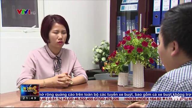 Hợp đồng sở hữu kì nghỉ | VTV24