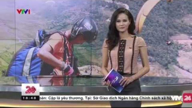 Tiềm năng du lịch của Yên Bái từ sự thành công của Festival dù lượn | VTV24