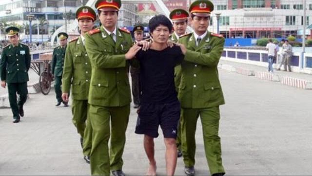 Âm mưu vượt ngục kịch tính nhất Việt Nam