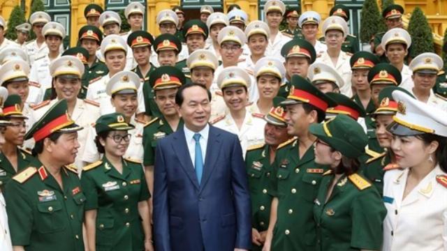 Phối hợp Công an và Quân đội trong đấu tranh chống 'Diễn biến hòa bình'