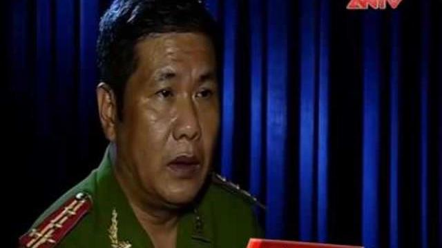 Cam go bắt giữ nhóm lừa đảo Trung Quốc rửa tiền tại Việt Nam - Hành trình phá án 2016