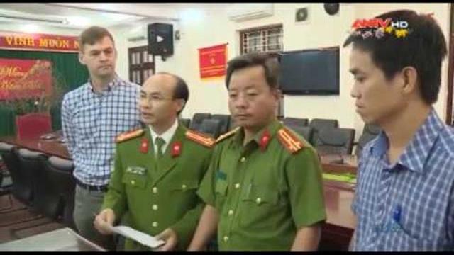 Bản tin 113 Online 15h ngày 26.01.2017 - Phá đường dây buôn bán 16 phụ nữ qua Trung Quốc, Hàn Quốc
