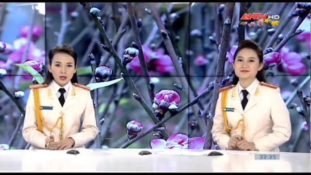Nhật ký an ninh ngày 29.01.2017 - Tin tức cập nhật