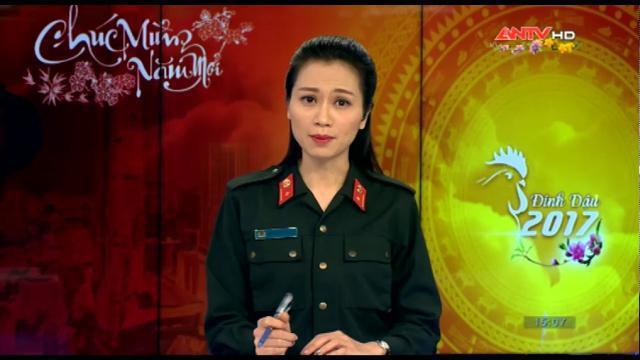Bản tin 113 Online 15h ngày 31.01.2017 - Công an điều tra vụ giết người ở Sóc Trăng