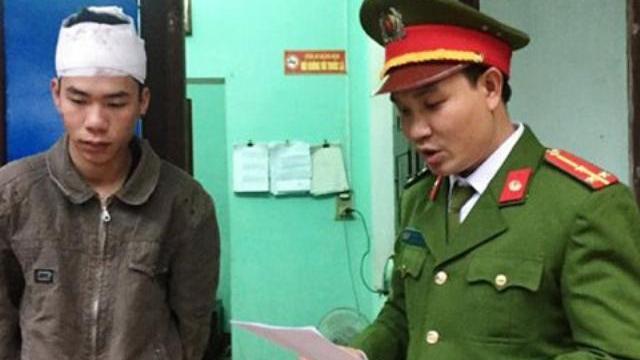 Hỗn chiến đêm 29 Tết, Công an Quảng Bình bắt khẩn cấp kẻ giết người