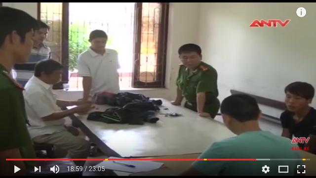 Công an Hà Giang phá đường dây nguồn cung NỮ SINH sang động quỷ Trung Quốc - Hành trình phá án