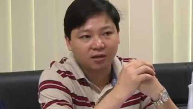 Đạp đổ âm mưu kiếm ăn tại Việt Nam của nhóm tin tặc người Hoa - Hành trình phá án