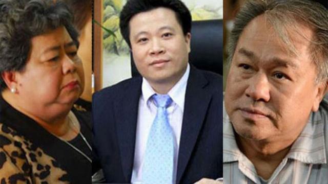 Hà Văn Thắm tiết lộ chi tiết cáo buộc Phạm Công Danh lừa đảo