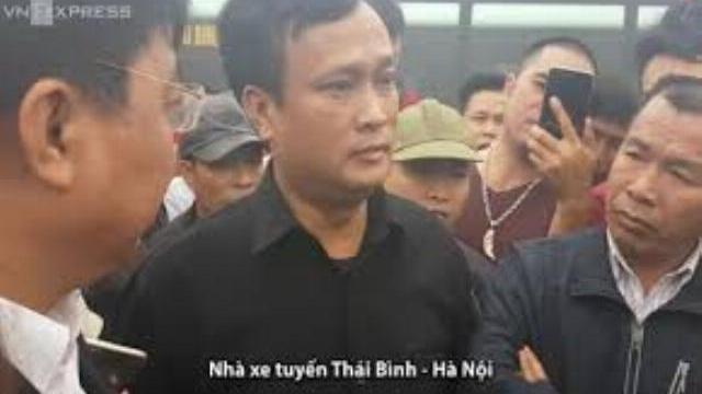 Giám đốc Sở Giao thông Hà Nội yêu cầu hơn trăm xe khách giải tán