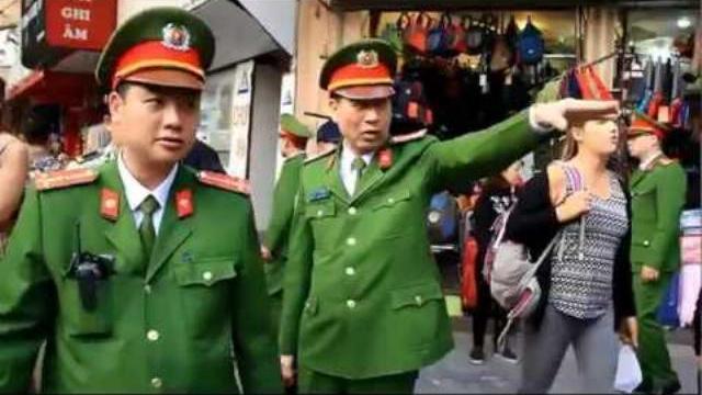 Dẹp loạn vỉa hè, Hà Nội cũng có một 'Đoàn Ngọc Hải'