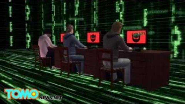 Hacker nguy hiểm nhất thế giới