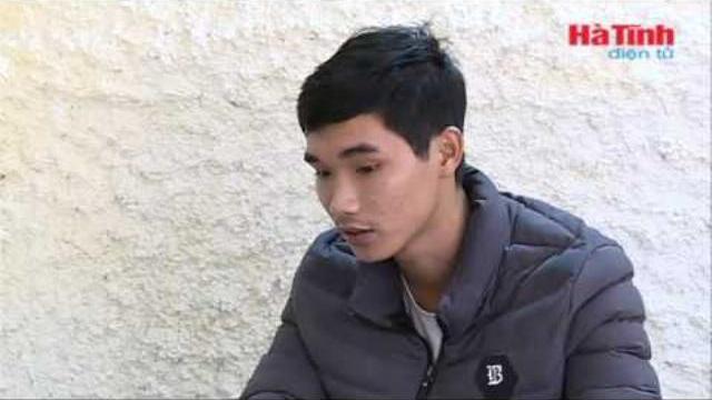 VIDEO Nguyễn Văn Hoá thừa nhận hành vi