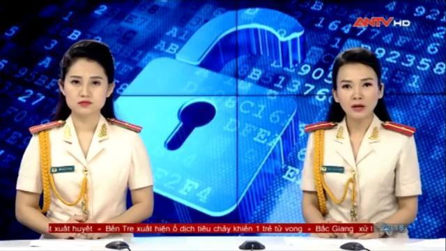 Thời sự tiêu điểm: Những vấn đề An ninh mạng và sự cần thiết sự ra đời Luật An ninh mạng