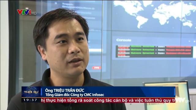 Tấn công mạng tại Việt Nam tiếp tục gia tăng
