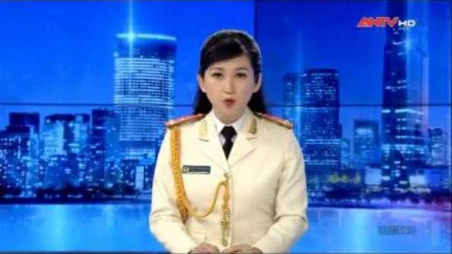 Thời sự an ninh 17.11.2017, Luật An ninh mạng, Thi hành án tử tù Nguyễn Hải Dương