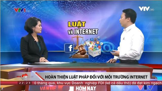 Facebook và Google đã đặt máy chủ trung gian tại Việt Nam!