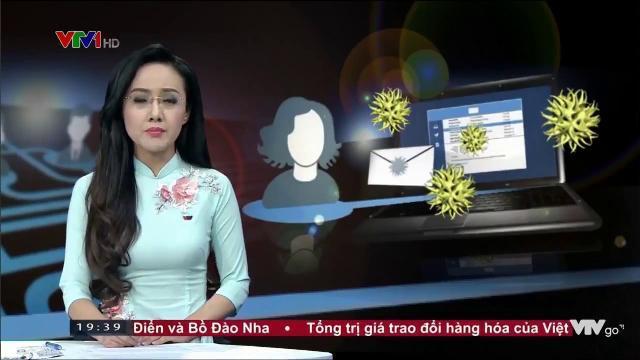 Cảnh báo mã độc lây lan qua facebook messenger