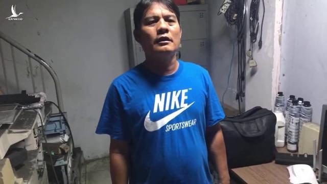 Clip Người hùng Nguyễn Thanh Hải chia tay hiệp sĩ vì bị kỷ luật do bắt cướp sai địa bàn