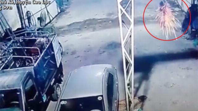Vụ xả súng 7 người thương vong ở Lạng Sơn