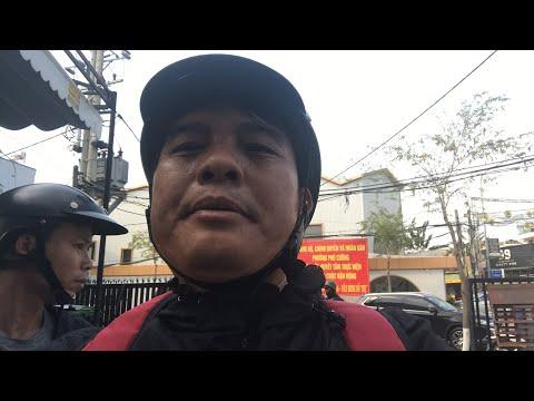 Tuấn khỉ điện thoại cho hiệp sĩ Nguyễn Thanh Hải định đầu thú