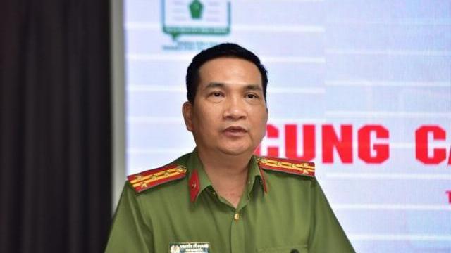 """CLIP: Phó Giám đốc Công an TP HCM nói về 50 phút nghẹt thở tiêu diệt Tuấn """"khỉ"""""""