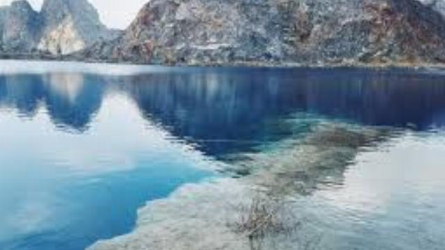 Tuyệt tình cốc: Khu mỏ đá nhiều hiểm họa