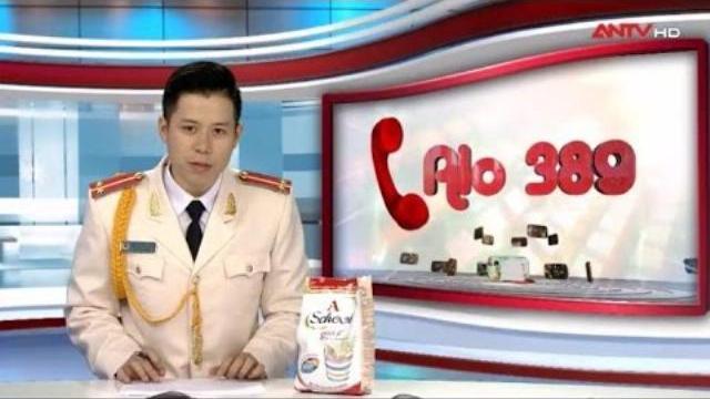 """Phát hiện rúng động về loại sữa đang """"giết hại"""" trẻ mầm non – Alo 389 (Số 8/2017)"""