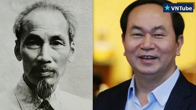 Trần Đại Quang: Chân dung 11 Chủ tịch nước CHXHCN Việt Nam qua các thời kỳ