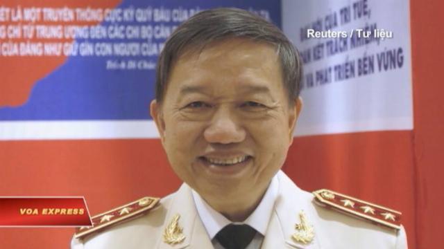 """Bộ trưởng Bộ Công an Tô Lâm: """"Công dân VN không mang hộ chiếu giả"""""""