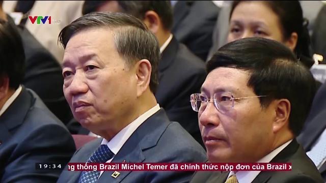 Giá trị nhân văn sẽ làm nên quan hệ Việt Nam Hoa Kỳ