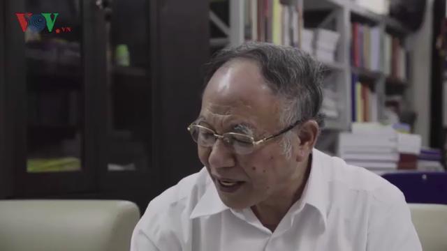 GS Hoàng Chí Bảo: Quyền lực không được kiểm soát sẽ mấp mé bờ vực tha hóa
