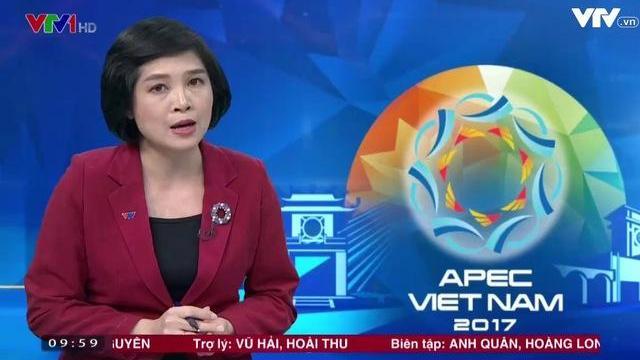 Những câu hỏi lớn trước thềm APEC 2017