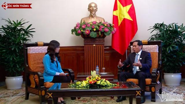 Việt Nam đã tìm được điểm tương đồng về lợi ích chung trong APEC