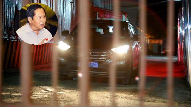 Khởi tố nguyên Phó chủ tịch UBND TPHCM Nguyễn Hữu Tín do liên