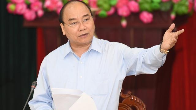 Thủ tướng quyết định thành lập Ủy ban Quốc gia về Chính phủ điện tử